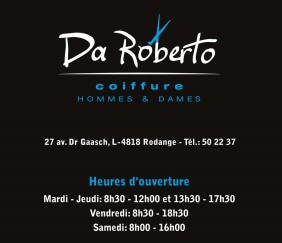 sponsors daroberto